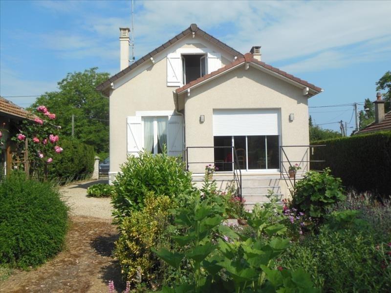 Sale house / villa Bois le roi 345000€ - Picture 1