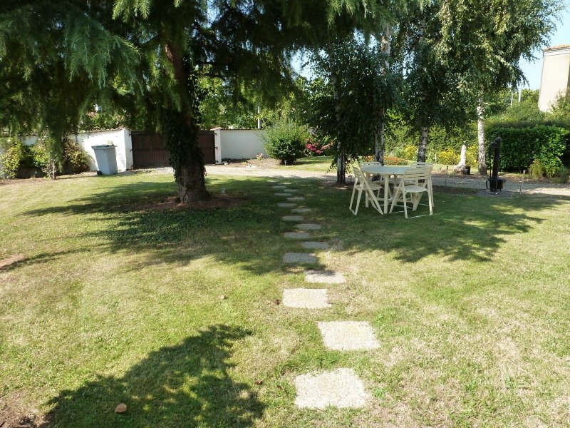 Vente maison / villa Chatellerault 198 220€ - Photo 5