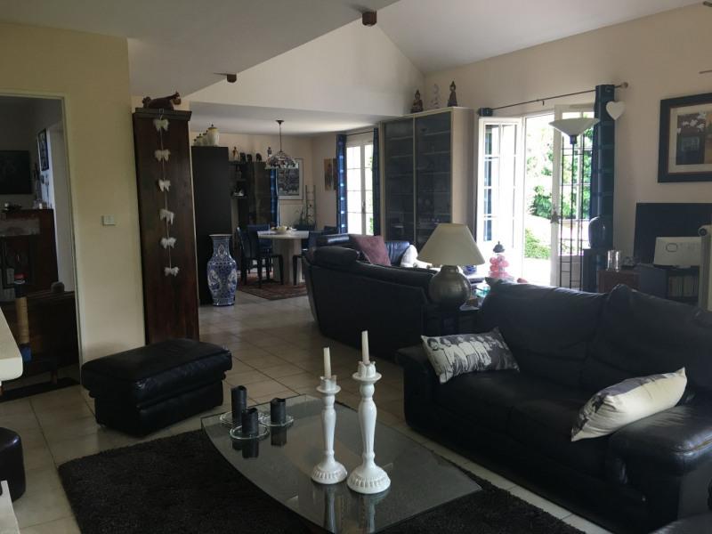 Sale house / villa Vernouillet 589000€ - Picture 2