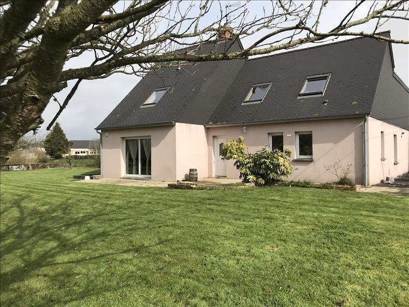 Sale house / villa Vesly 184000€ - Picture 1