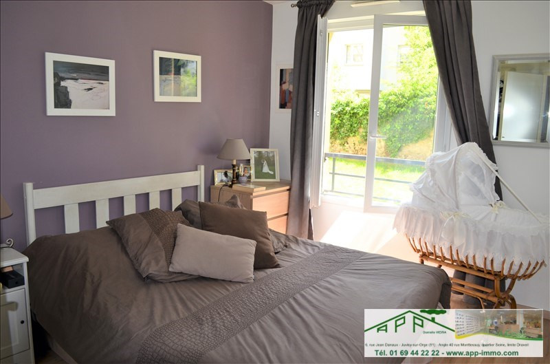 Deluxe sale apartment Viry chatillon 239 900€ - Picture 4