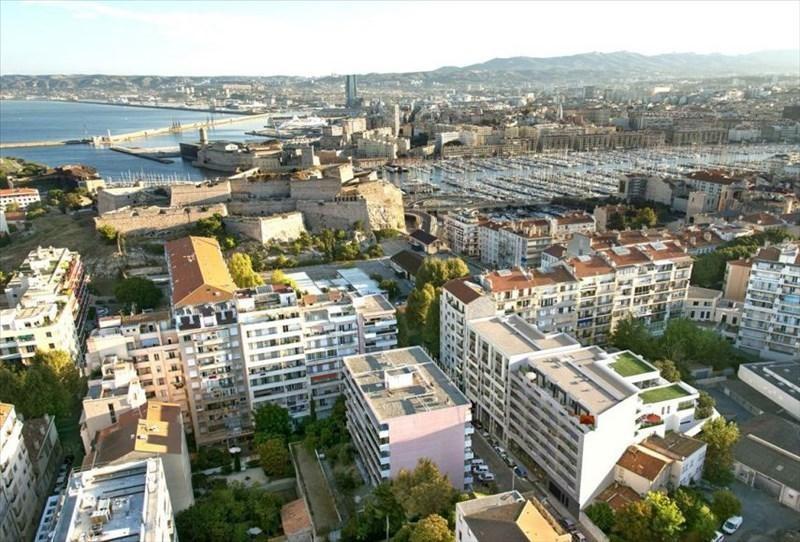 Vente appartement Marseille 7ème 297000€ - Photo 2