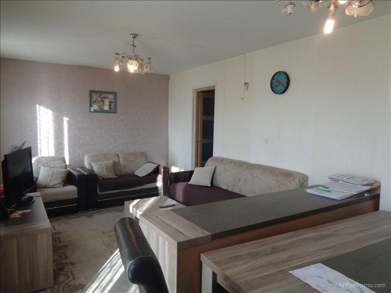 Sale house / villa Saran 170400€ - Picture 2