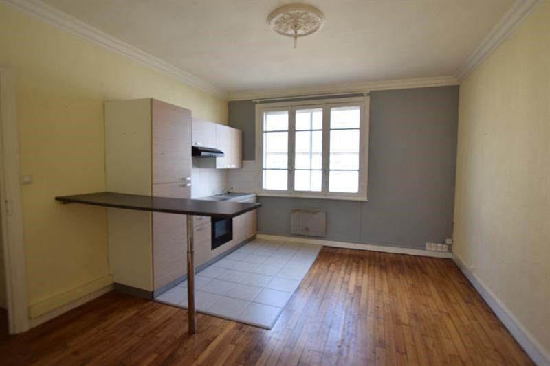 Location appartement Brest 420€ CC - Photo 4