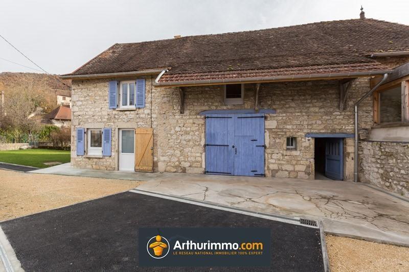 Vente maison / villa Lhuis 200000€ - Photo 1