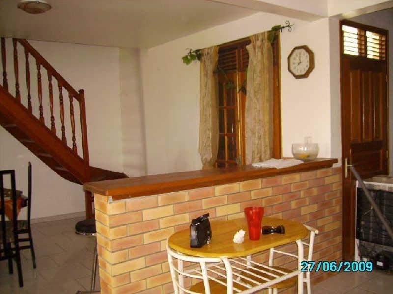 Rental house / villa Capesterre belle eau 1150€cc - Picture 7