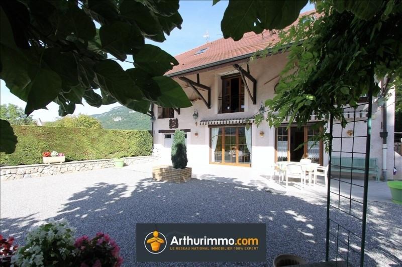 Sale house / villa Yenne 260000€ - Picture 2