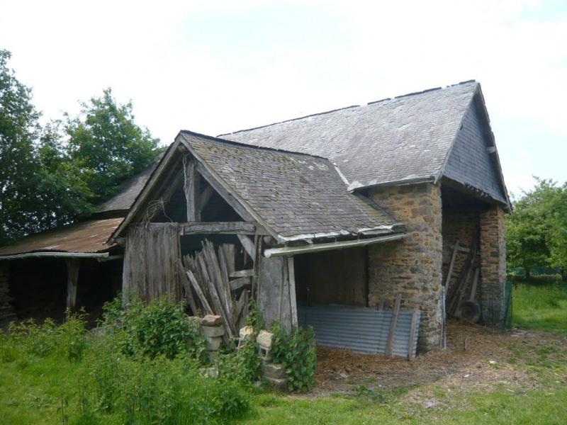 Sale house / villa Meslay du maine 117800€ - Picture 7