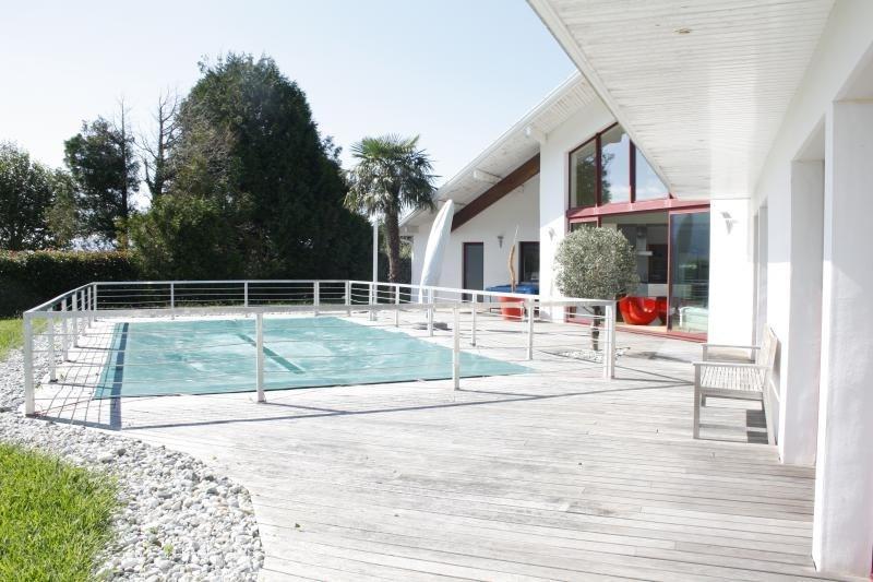 Venta de prestigio  casa Urrugne 1580000€ - Fotografía 2