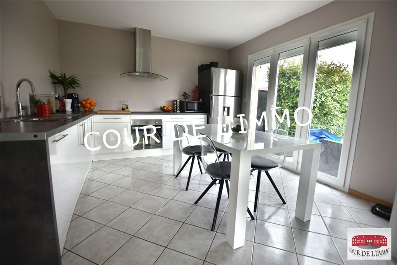 Vente maison / villa Fillinges 340 000€ - Photo 2