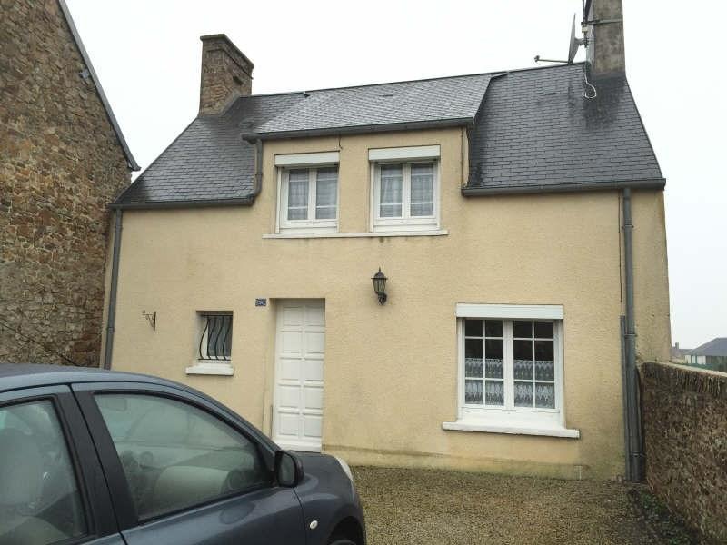 Sale house / villa Creances 90250€ - Picture 1