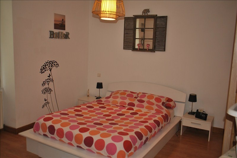 Rental apartment Roanne 550€ CC - Picture 4