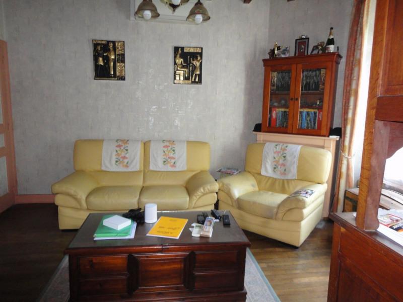 Vente maison / villa Saint-brice-sur-vienne 80000€ - Photo 2