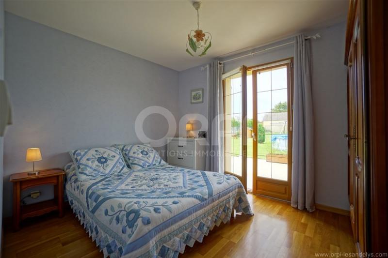 Sale house / villa Les andelys 325500€ - Picture 5