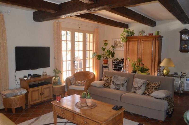 Vente maison / villa Salernes 373800€ - Photo 6