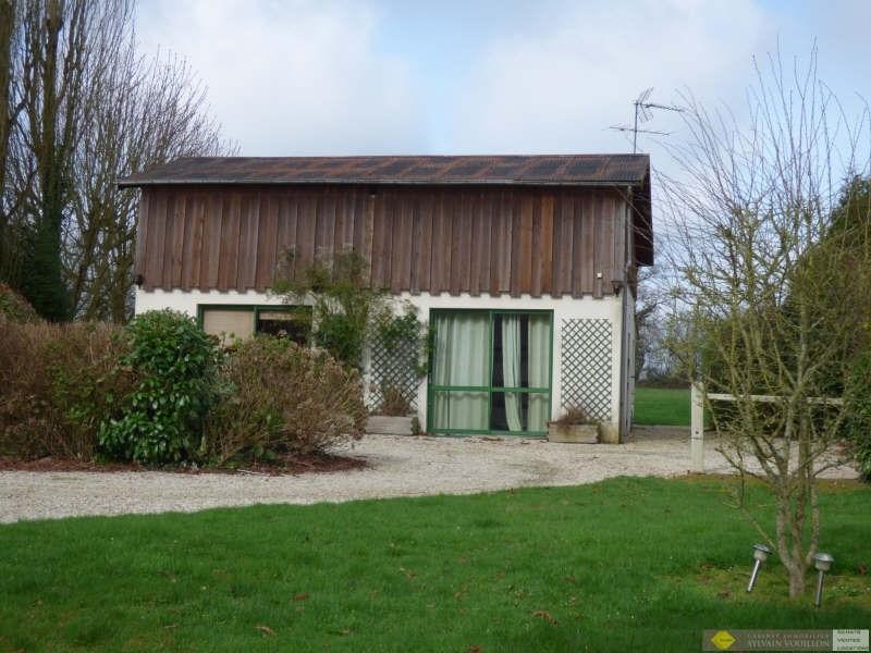 Revenda casa Villers sur mer 470000€ - Fotografia 9