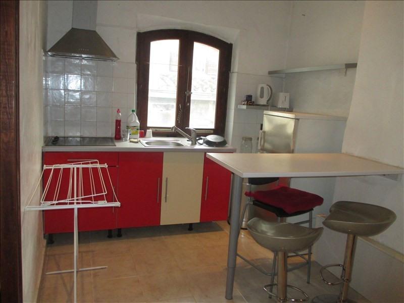 Vente appartement Marseille 1er 59000€ - Photo 1