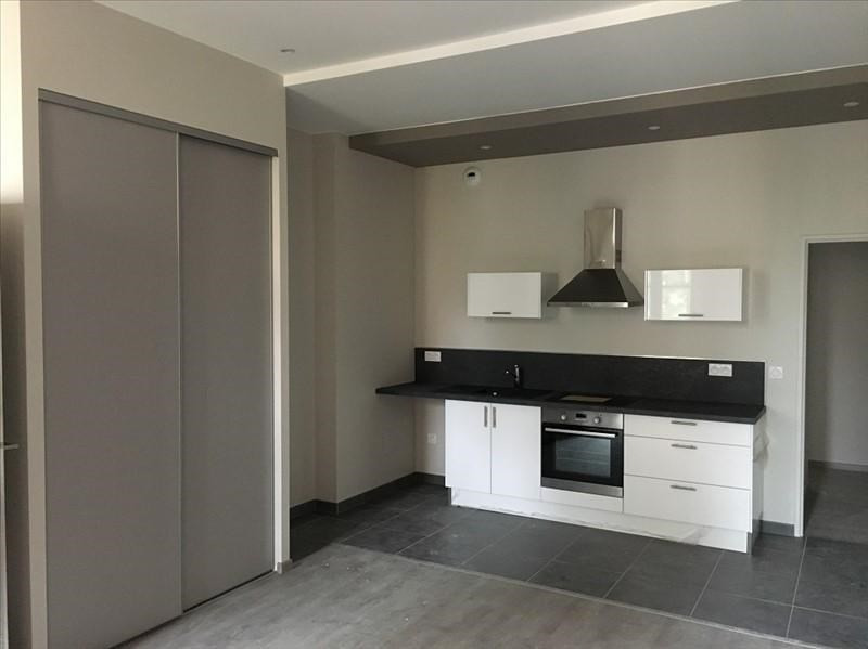 Vente appartement Montauban 135000€ - Photo 2