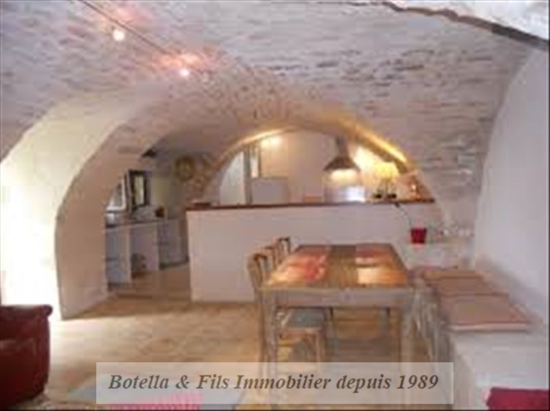 Verkoop  huis Barjac 399900€ - Foto 6