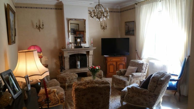 Vente maison / villa Alencon 327 800€ - Photo 3