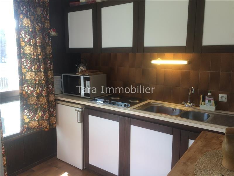 Sale apartment Les houches 278000€ - Picture 5