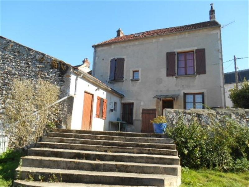 Vente maison / villa Nogent l artaud 179000€ - Photo 1