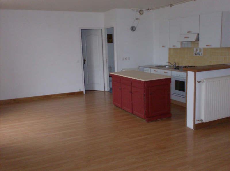Location appartement Agonac 350€ CC - Photo 2