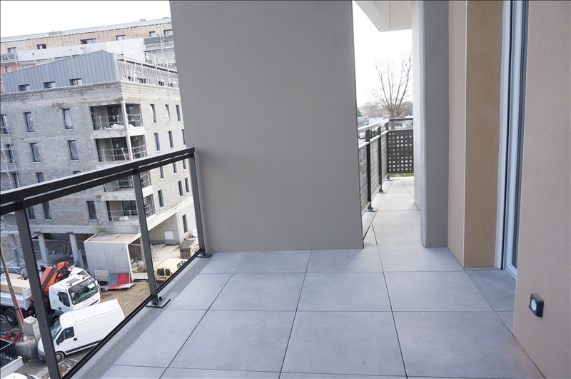 Vente appartement Toulouse 470000€ - Photo 2
