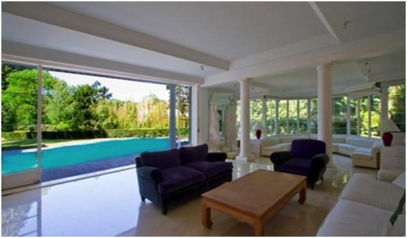 Deluxe sale house / villa Louveciennes 2850000€ - Picture 2