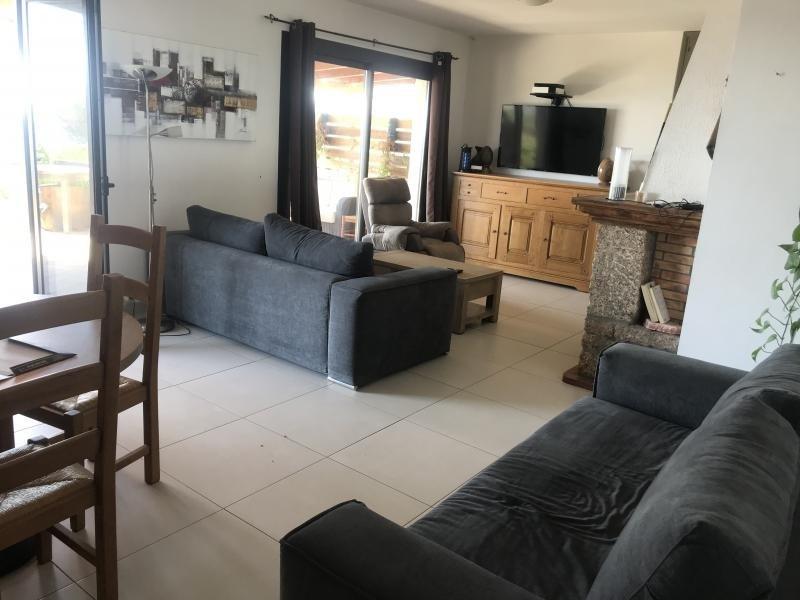 Deluxe sale house / villa Sartene 990000€ - Picture 8