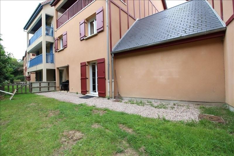 Vente appartement Deauville 222000€ - Photo 10