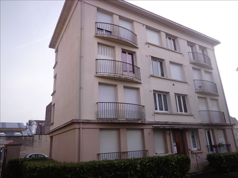 Vente appartement St quentin 39000€ - Photo 1
