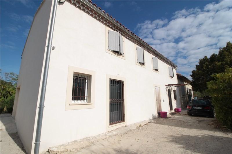 Verkoop  huis Carpentras 445200€ - Foto 5