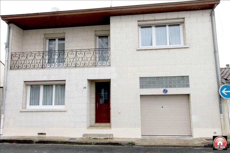 Sale house / villa Bergerac 242000€ - Picture 1