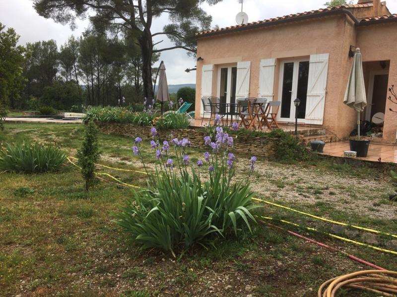 Vente maison / villa Le beausset 660000€ - Photo 1