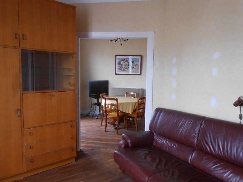 Vente appartement La garenne colombes 252000€ - Photo 1