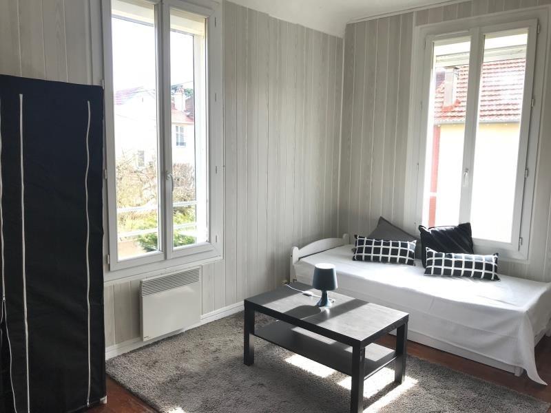 Location appartement Maisons laffitte 630€ CC - Photo 1