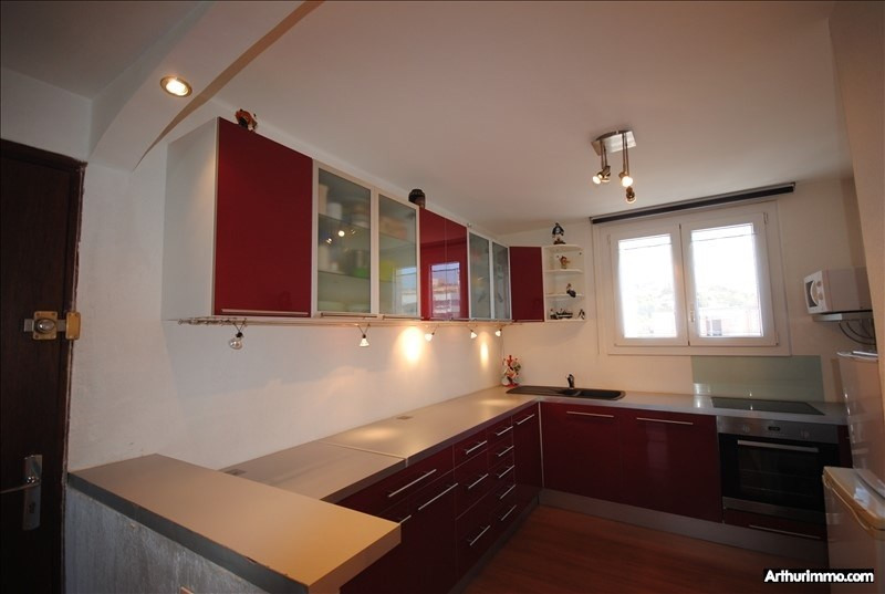 Vente appartement St raphael 183 000€ - Photo 2