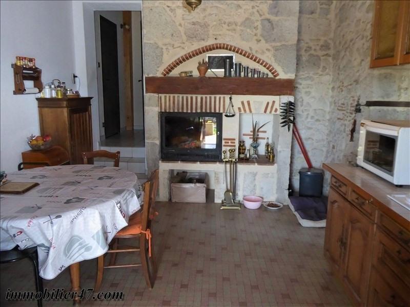 Vente maison / villa Madaillan 349000€ - Photo 5