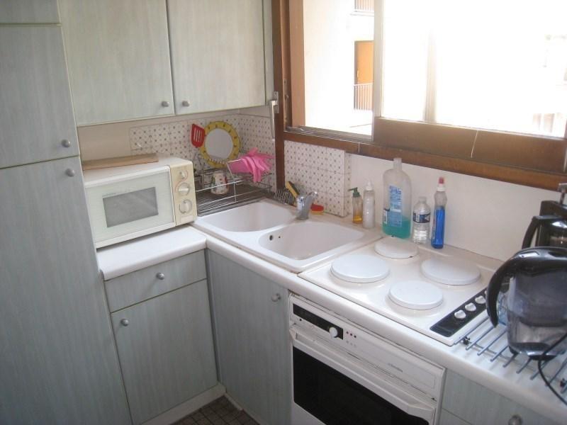 Affitto appartamento Paris 11ème 1295€ CC - Fotografia 4