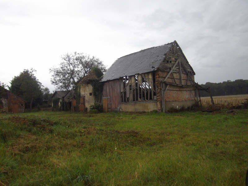 Sale site Vendome 29 500€ - Picture 1
