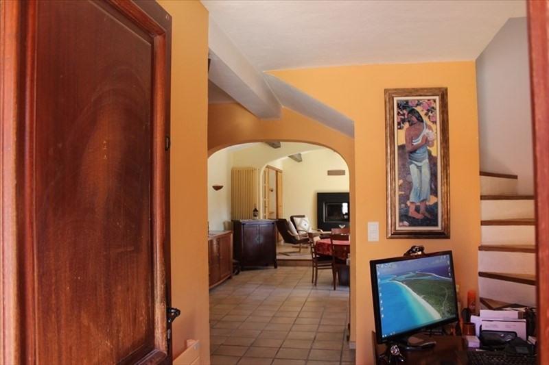 Vente de prestige maison / villa Lauris 560000€ - Photo 5