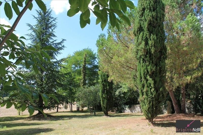 Vente de prestige maison / villa Cherval 248240€ - Photo 9