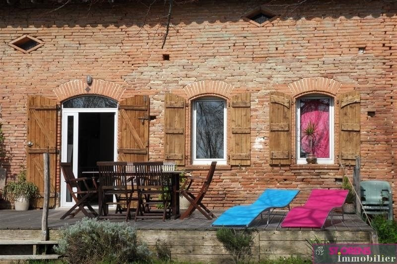 Sale house / villa Toulouse est - 20 minutes 424000€ - Picture 2