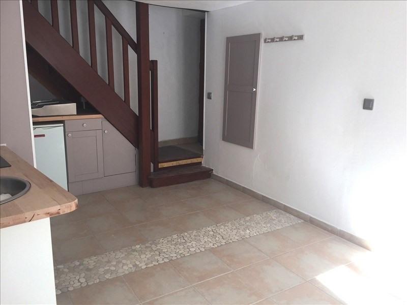 Vente maison / villa Feucherolles 140000€ - Photo 2