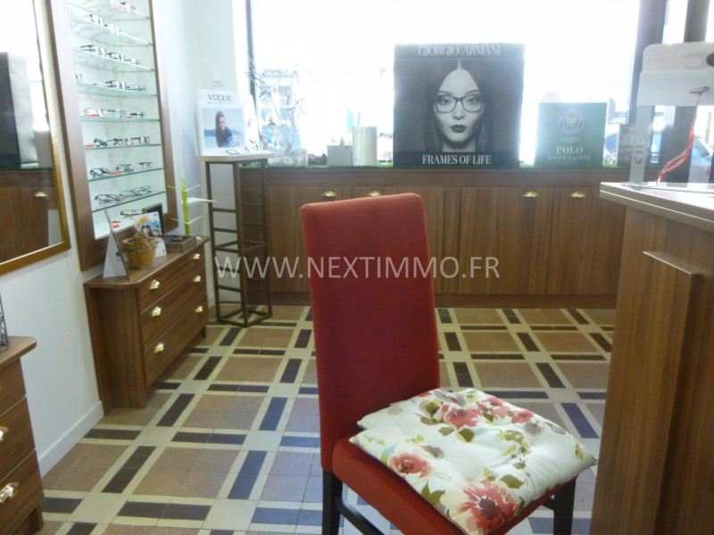 Revenda loja Roquebillière 45000€ - Fotografia 24