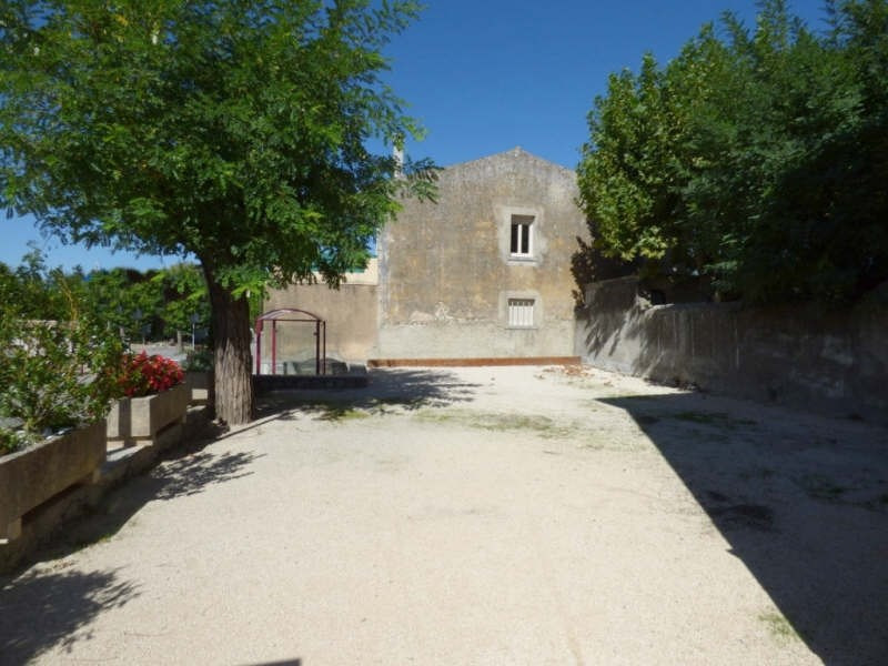 Investment property house / villa St andre de cruzieres 140 000€ - Picture 3