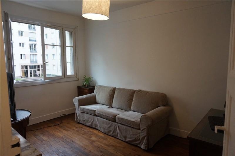 Vente appartement Issy les moulineaux 345000€ - Photo 1