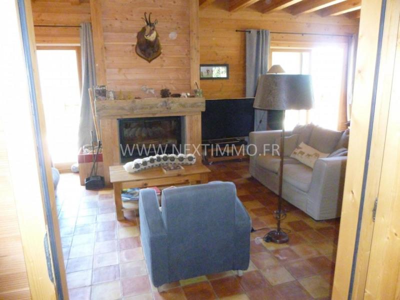 Vente maison / villa Valdeblore 520000€ - Photo 8