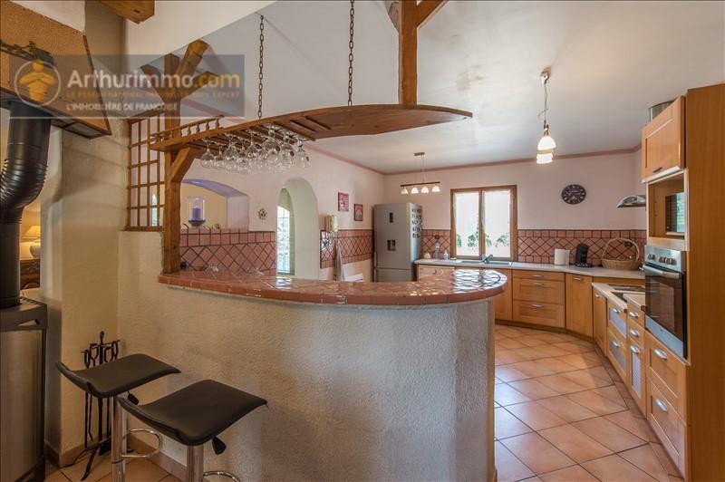Vente maison / villa St maximin la ste baume 428000€ - Photo 8